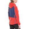 VAUDE Chiva II Softshell Jacket Women magma
